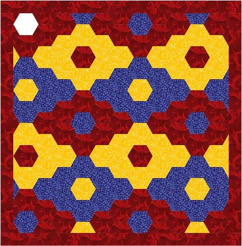 hex 10