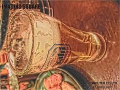 ビールグラス_オート(HDRアートクラフト・中)
