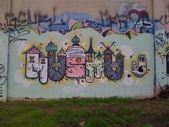 Maska (chewbacca boot knocka) Tags: graffiti bay area eastbay graff mmx ase maska