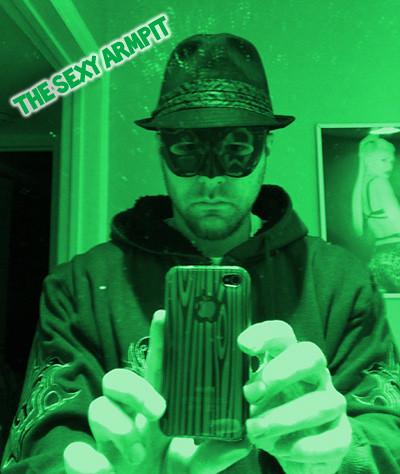Green Hornet - Jay