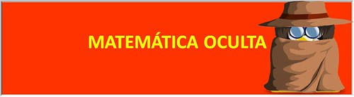 MATEMÁTICA OCULTA