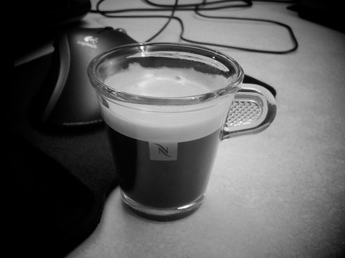 Day 13 - Daily Espresso Routine