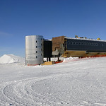 Amundsen-Scott, Antarctica