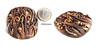 La Terra si fa Vento 6 (Alkhymeia) Tags: art handmade spirals polymerclay fimo clay artesania cernit polymer bijouterie artigianato ciondolo artigianale spirali bizuteria polimerica bigiotteria arcillapolimerica pastasintetica alkhymeia arfanotti