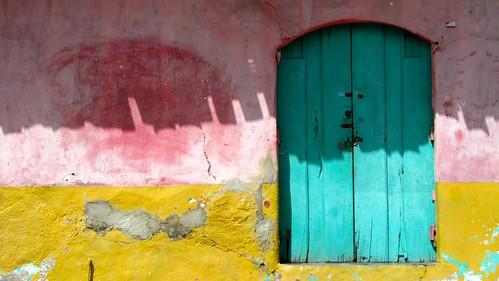 Granada Door