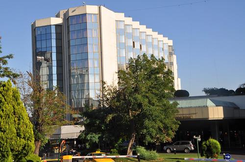 Hotel Swisshotel Estambul