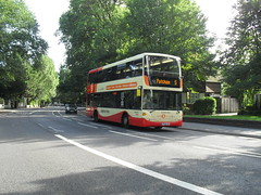 YP58 UGF at London Road, Withdean