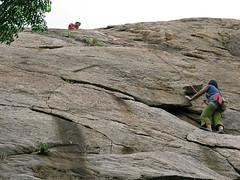 20090727_G9_IMG_2981 (Gogolcat) Tags: india climbing ramanagaram