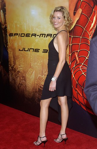 14 elizabeth banks regresa en spiderman 3