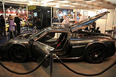 Noble M600 (Trackside70) Tags: formulaone motorsport nec noble autosport m600 racingcarshow