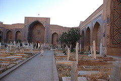 DSC_4615 (Na'eem) Tags: afghanistan religious shrine ansari herat abdullah      khawja