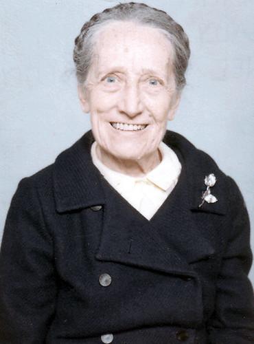 Mae Winblad