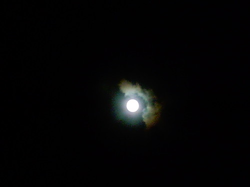 Blue Moon Dec 30 2009