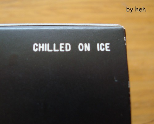 chilled on ice1