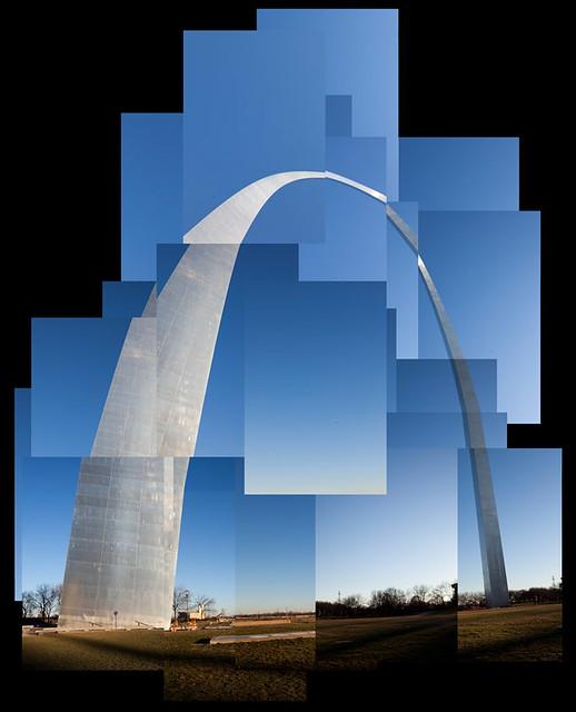arch composite
