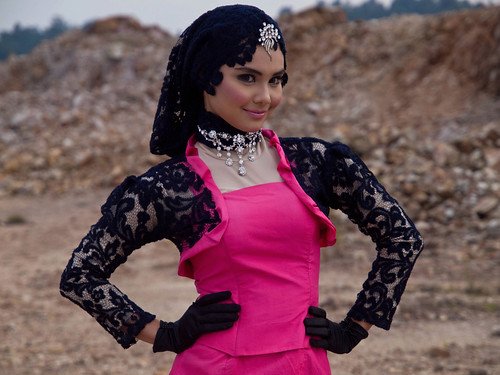 Profil Fida (Rafidah Ibrahim)