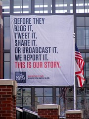 The News' Story