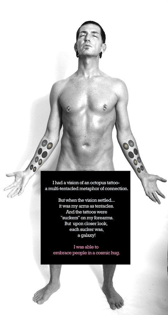 tattoo vision