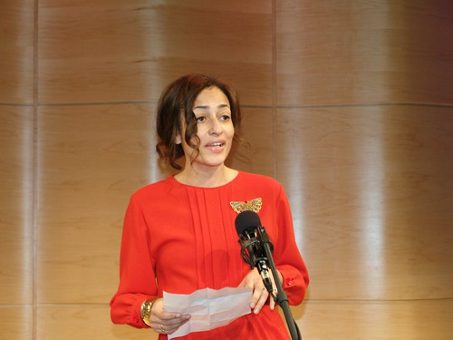 Zadie Smith 3 NBCC 2011 Shankbone