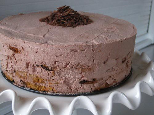 Icebox Cake 2