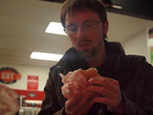 OMG Sandwich