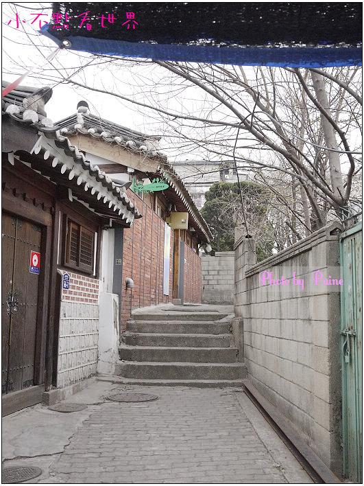 三清洞巷子內的起司年糕火鍋 (6).jpg