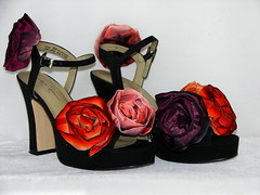 carmen miranda sandals
