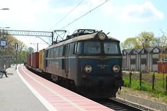 PKP, ET22-663 (Chris GBNL) Tags: pkp polskiekolejepastwowe train pociag et22663 et22 poznastaroka