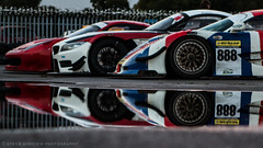 Britcar Round 7 - Oulton Park (Stevie Borowik Photography) Tags: old hall cascades shell oils loop the avenue dentons island bend foulstons chicane knickerbrook clay hill druids lodge deer leep october 1st 2016 canon 7d 70d 2470mm f28 l lens sigma 120300mm racing motorsport wet golden hour autumn