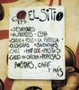 Café El Sitio | Diconte & Axol, solo en Concepción de a Ataco