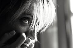 luce (duegnazio) Tags: portrait blackandwhite bw canon 350d bn ritratto biancoenero 2010 duegnazio