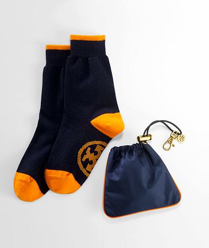 socks tory burch
