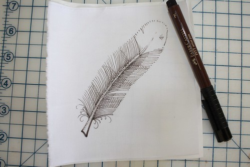 Lines 15 -- PITT pen