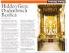 Hidden Gem Oudenbosch Basilica