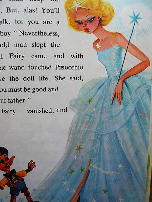 funky fairy