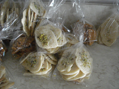 CookiesBagged