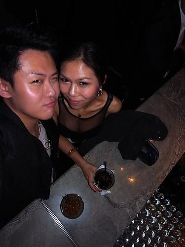 GAY HONG KONG AT HYDE