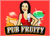 Online Pub Fruity Slots Review