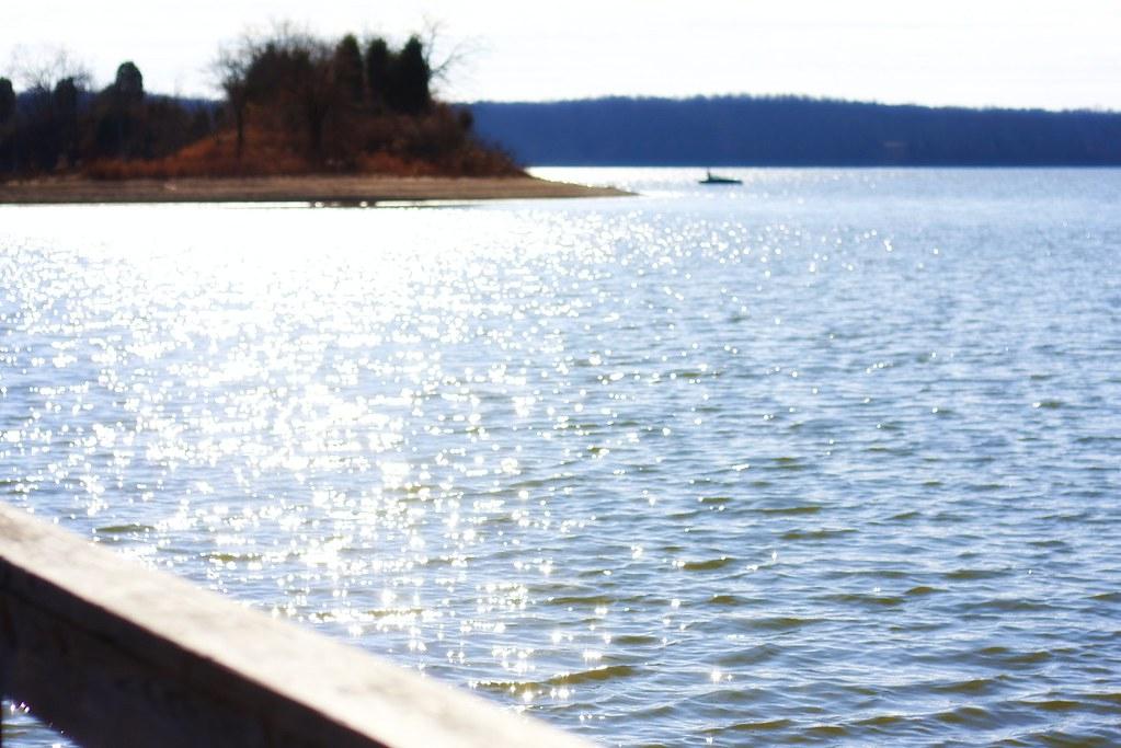 time at lake 201