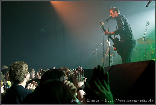 Hannes Ireng rd Adam Grahn Royal Republic