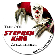 2011 Stephen King Challenge