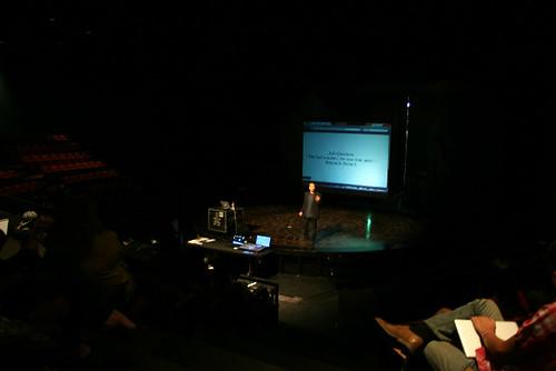UTEP Seminar - 4