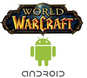 World of Warcraft on Android