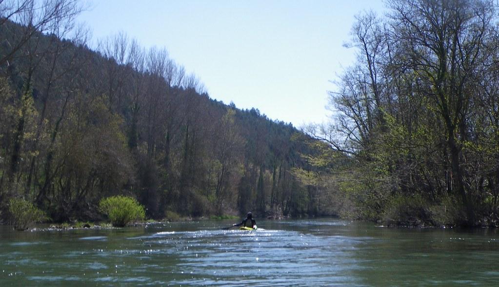 Descenso del Río Arakil 018