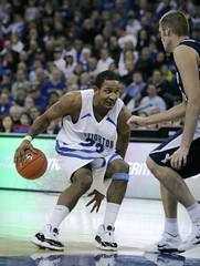 Jays_vs_BYU (03) (White & Blue Review) Tags: bluejays creighton byu brighamyounguniversity creightonbluejays byucougars bluejaysbasketball adamstreur creightonbasketball