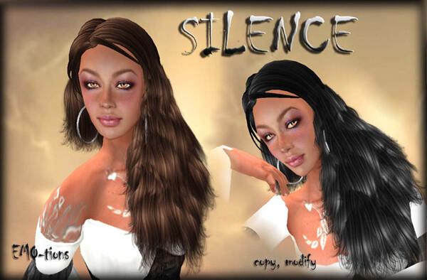 SILENCEhair