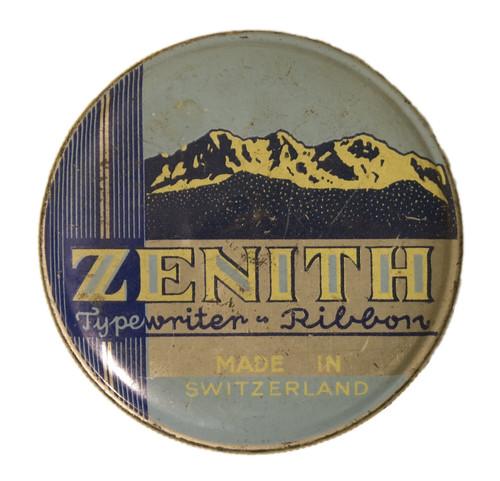 Farbbanddose ZENITH