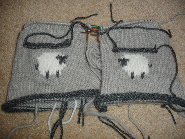 Sheepish WIP (2)