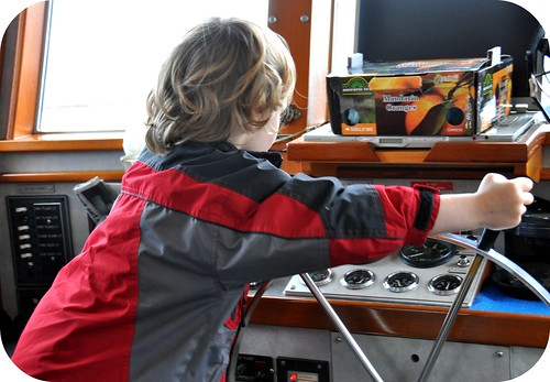 Future Tug boater