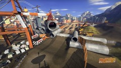 ModNation Racers PS3: Drill Bit 2
